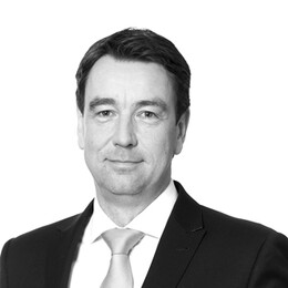 Thorsten Kuhle, Ansprechpartner Structured Finance