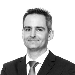 Markus Niedermeier, Ansprechpartner Investment Management