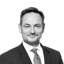 Gunther Deuerling, Ansprechpartner Structured Finance
